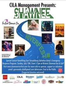 shawnee riverfest