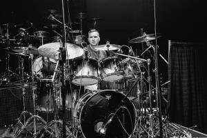 Jessie drums