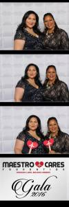 MC Gala 2016 Evelyn and I