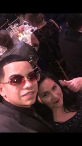 MCGala 2016 JAlvarez and me